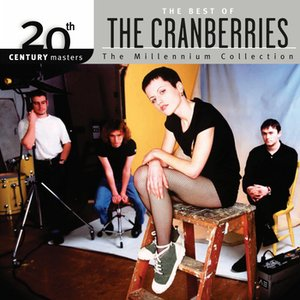 Bild für '20th Century Masters - The Millennium Collection: The Best Of The Cranberries'