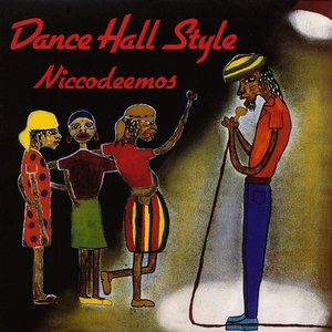 Immagine per 'Dance Hall Style'