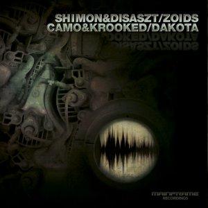 Image for 'Disaszt & Shimon'