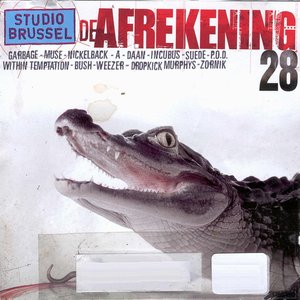 Image for 'De Afrekening, Volume 28'