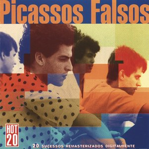 Image for 'Hot 20 - Picassos Falsos'