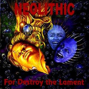 Imagem de 'For destroy the lament'