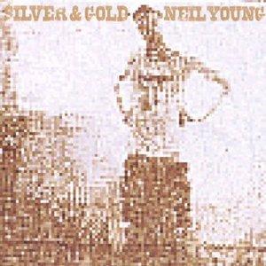 Bild för 'Silver & Gold'