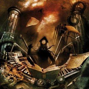 Bild für 'The Sick Crow'