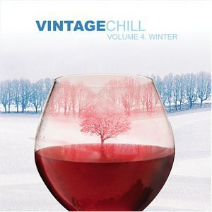 Image for 'Vintage Chill, Volume 4: Winter'