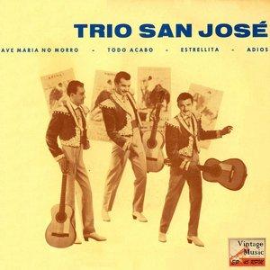 "Image for 'Vintage México Nº 127 - EPs Collectors, ""Ave María No Morro""'"
