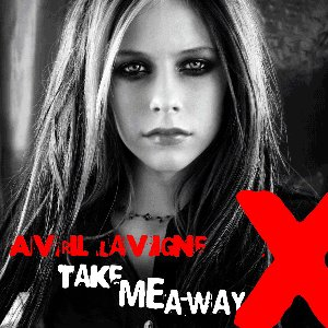 Image for 'Take Me Away'