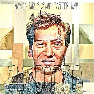 Immagine per 'Naked Girls Swim Faster II/III'