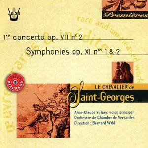 Image for 'Symphonie No. 1 en sol majeur, Op. 11 : Andante'
