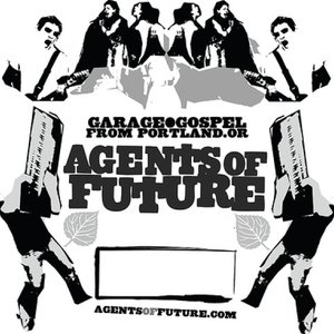 Image for 'An Introduction to Agents of Future'