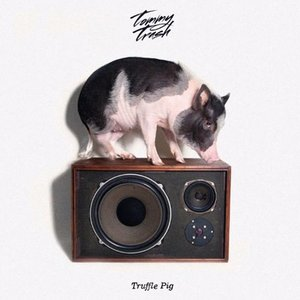 Image for 'Truffle Pig'