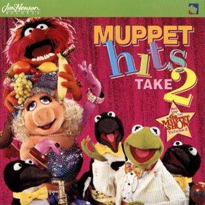 Immagine per 'Muppet Hits Take 2'