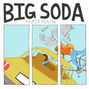 Image for 'Big Soda'