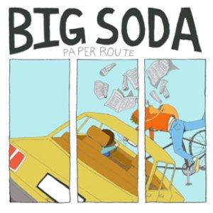 Immagine per 'Big Soda'