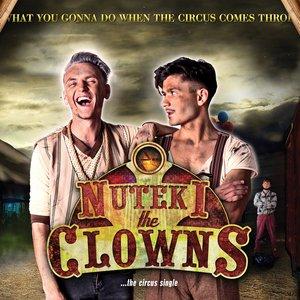 Image pour 'The Clowns (single) [RU]'