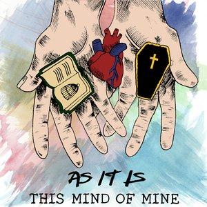 """This Mind of Mine""的封面"