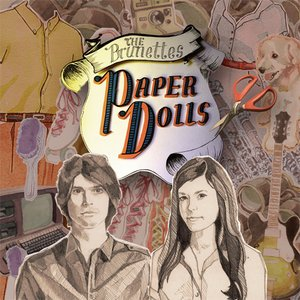Image for 'Paper Dolls'
