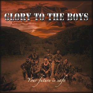 Image for 'Glory to the Boys'