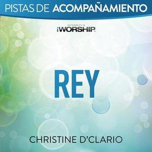 """""""Rey""""的封面"""
