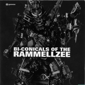 Image for 'Bi-Conicals of the Rammellzee'