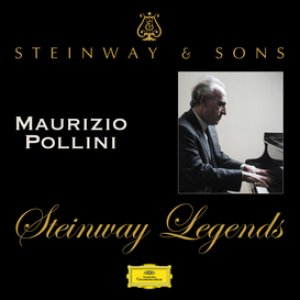 Image for 'Steinway Legends: Maurizio Pollini'