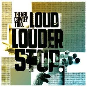Immagine per 'Loud Louder Stop'