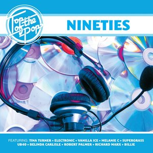 Image for 'Top Of The Pops - Nineties'