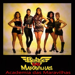 Image for 'Academia das Maravilhas'