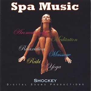 Image for 'Spa Music'