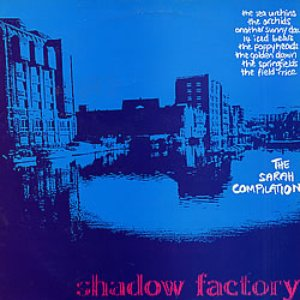 Image for 'Shadow Factory'