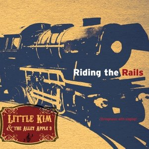 Image for 'Riding the Rails'