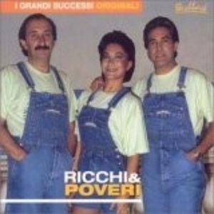Imagem de 'Ricos Y Pobres'