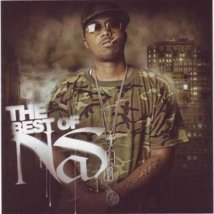 Image for 'The Best Of Nas'