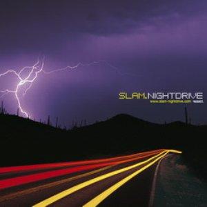 Image for 'Slam: Nightdrive (disc 2)'
