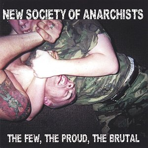 Image for 'The Few, The Proud, The Brutal'