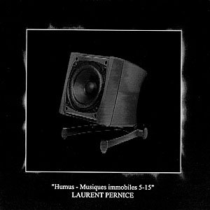 Image for 'Humus - Musiques Immobiles 5-15'