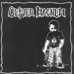 """""""Oliver Magnum""""的封面"""
