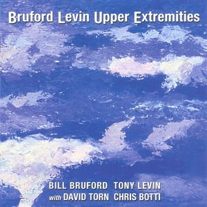 Image for 'Bruford Levin Upper Extremities'