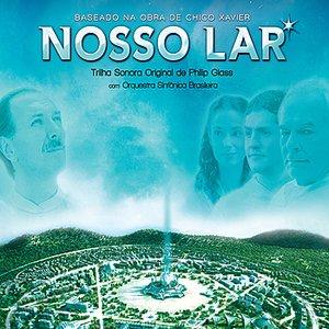 Bild für 'Nosso Lar - Trilha Sonora - Por Philip Glass'