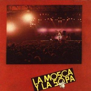 Bild för 'La Mosca y la Sopa'
