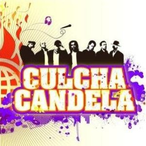 Image for 'Culcha Candela'