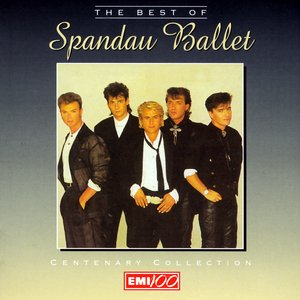 Bild für 'The Best Of Spandau Ballet'