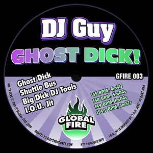 Image for 'Ghost Dick!'