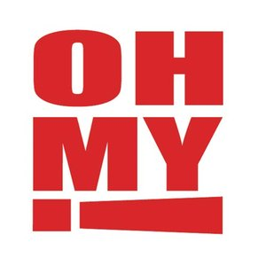 Image for 'Oh My!'
