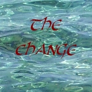 Image for 'THE CHANGE OF LIFE'