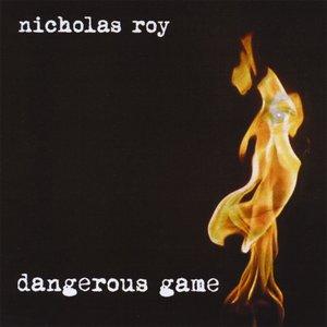 Image for 'Dangerous Game - Single'