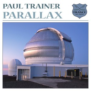 Image for 'Parallax'