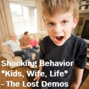 """Image for '""""Kids, Wife, Life"""" - The Lost Demos'"""