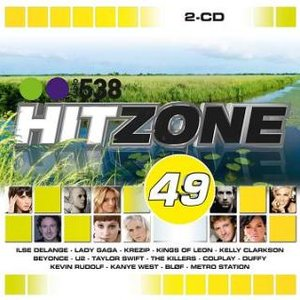 Image for 'Hitzone 49'