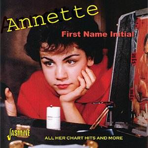 Image for 'First Name Initial - All Her Chart Hits And More'